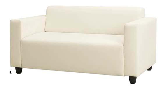 Compra todos los muebles de tu sal n por menos de 200 en for Ikea compra tus muebles