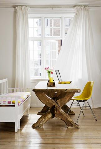 Salones en blanco decoratualma - Salones en blanco ...