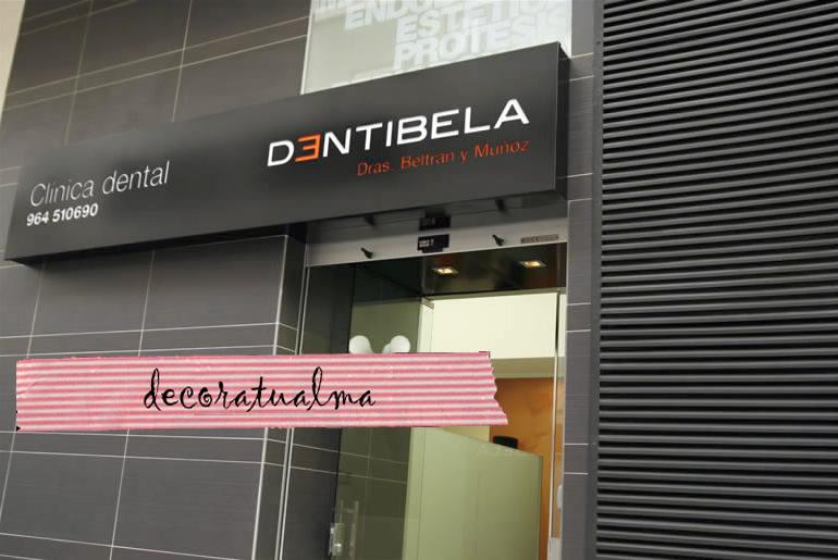 Dise o en una cl nica dental un proyecto para casa - Clinicas dentales de diseno ...