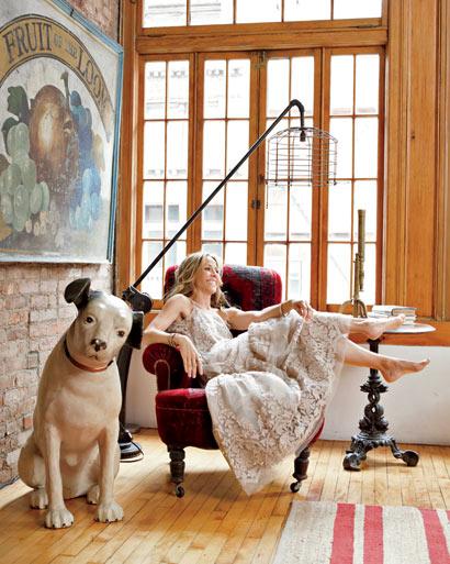 Estilo industrial o estilo vintage dos casas a elegir for Estilo industrial vintage
