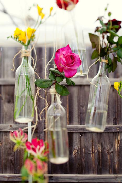 Como Dar Un Toque Vintage A La Casa Con Flores Decoratualma