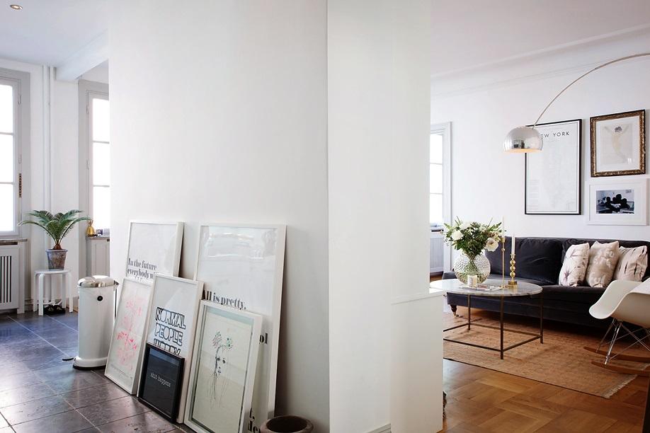 56 metros cuadrados decoratualma for Cocina 13 metros cuadrados