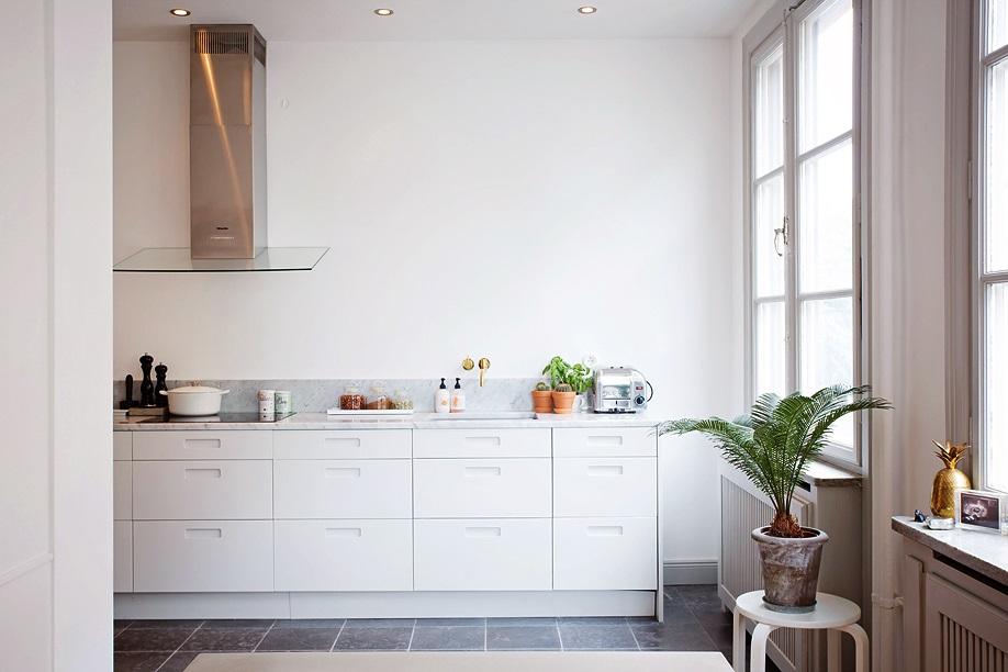 56 metros cuadrados decoratualma for Cocina 6 metros cuadrados