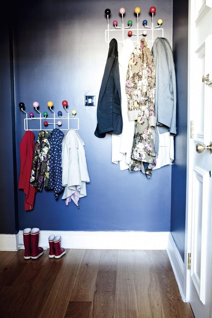 unas antiguas oficinas convertida en hogar decoratualma. Black Bedroom Furniture Sets. Home Design Ideas