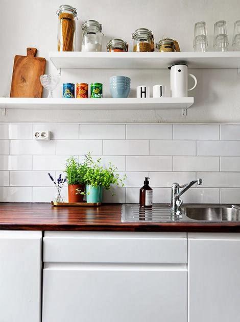 Cocinas con alma decoratualma for Cocinas recicladas