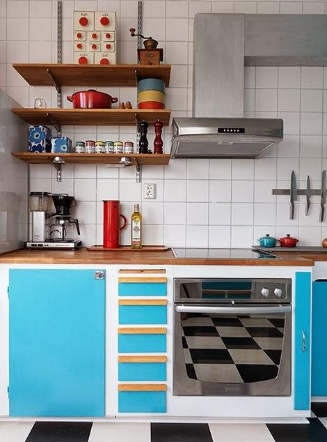 Cocinas con alma decoratualma - Cocina con alma ...