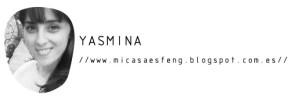 El blog de Yasmina