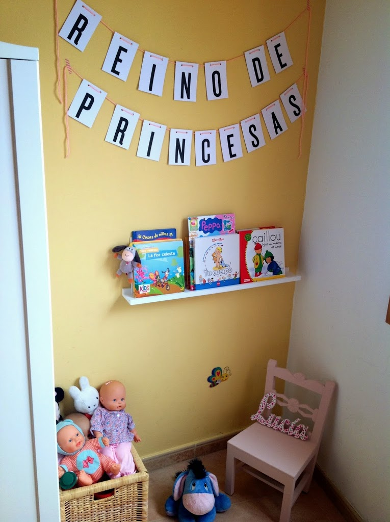 Ideas feng para un dormitorio infantil decoratualma - Ideas dormitorio infantil ...