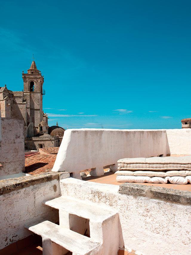 Casa bicentenaria en menorca decoratualma - Casas en menorca ...