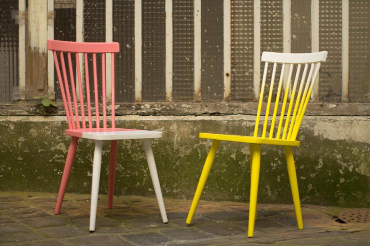 Personaliza tus sillas