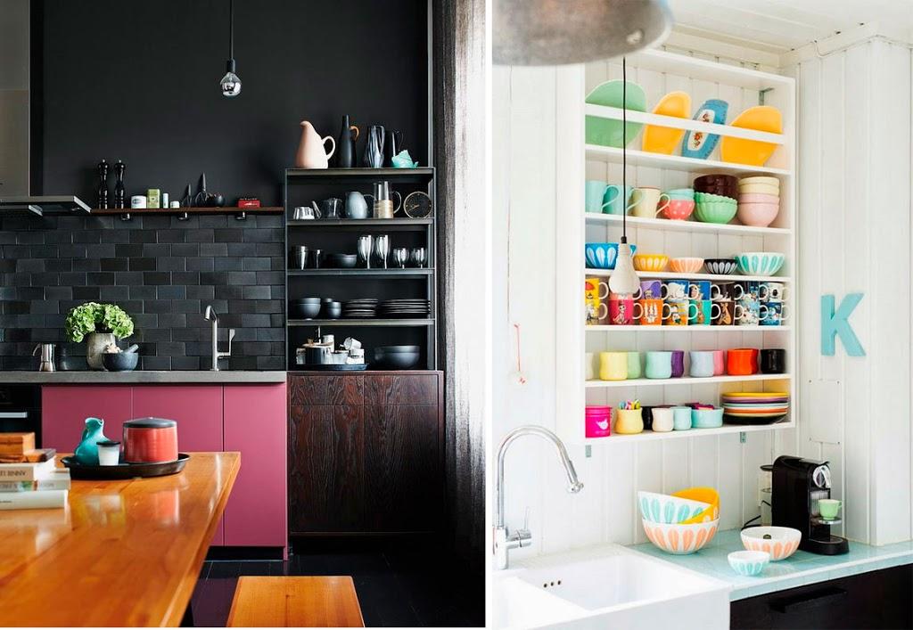 Cuatro claves para tu cocina concurso decoratualma for La cocina de los alimentos pdf