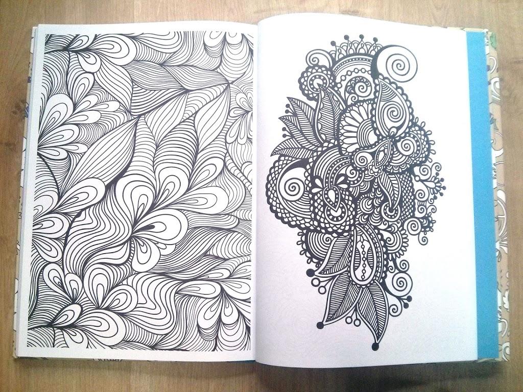 Terapia artística antiestrés - Decoratualma