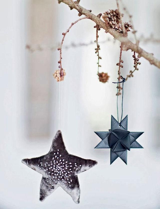 Decoración de Navidad con alma y estilo