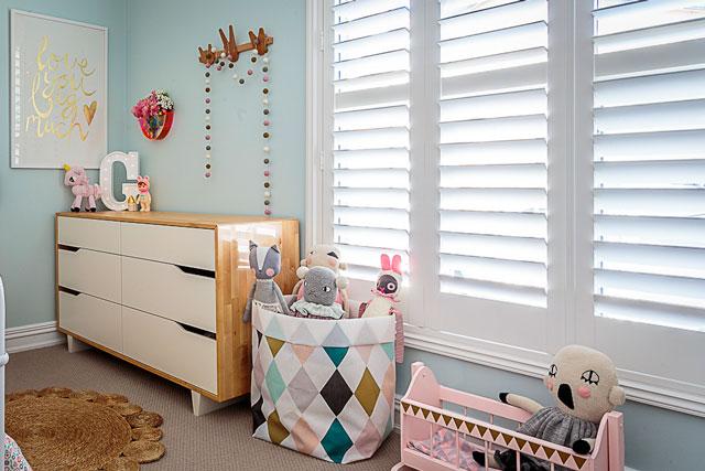 La habitaci n infantil ni o o ni a decoratualma - Cuarto infantil nino ...
