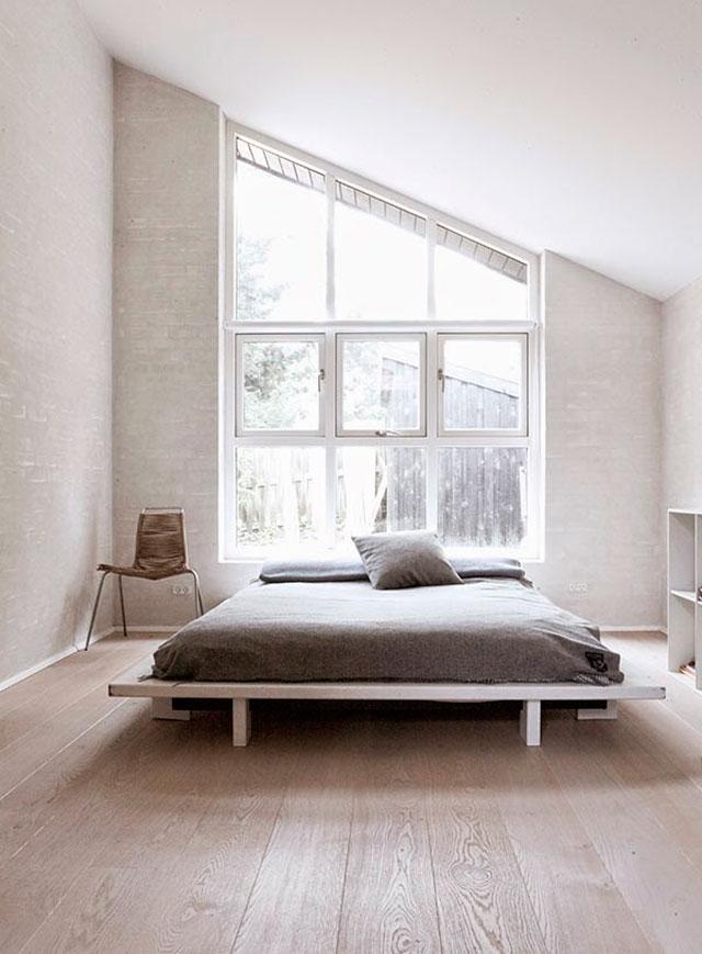 8 formas de hacer tu dormitorio mas relajante decoratualma for Decora tu mansion