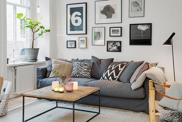 60 metros maravillosos decoratualma for Decorar casa 60 metros