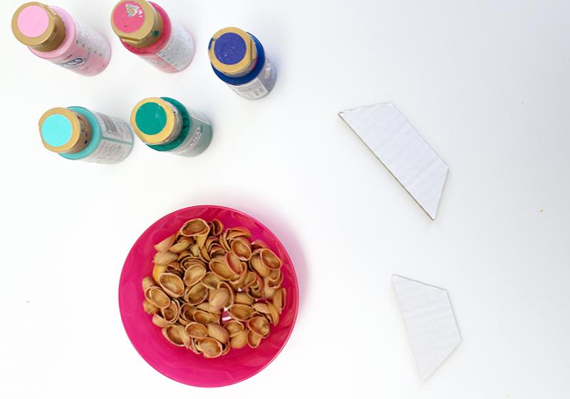 DIY collar de pistachos2