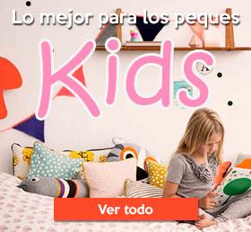 Niños decoracion mobiliario joven juvenil infantil peques comprar online decoratualma DTA