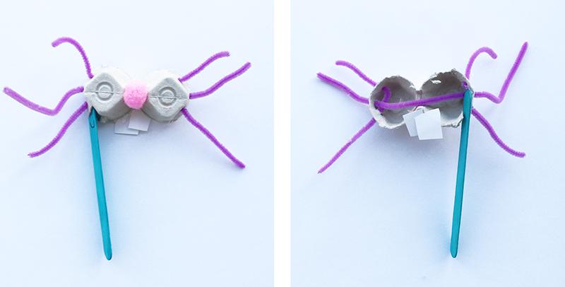 DIY conejitos de pascua7