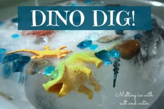 Jugando a ser paleontólogos1