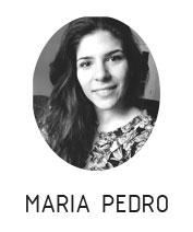 MARIA-PEDRO