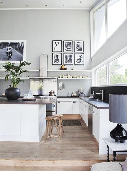 plantas interior cocina dta decoratualma