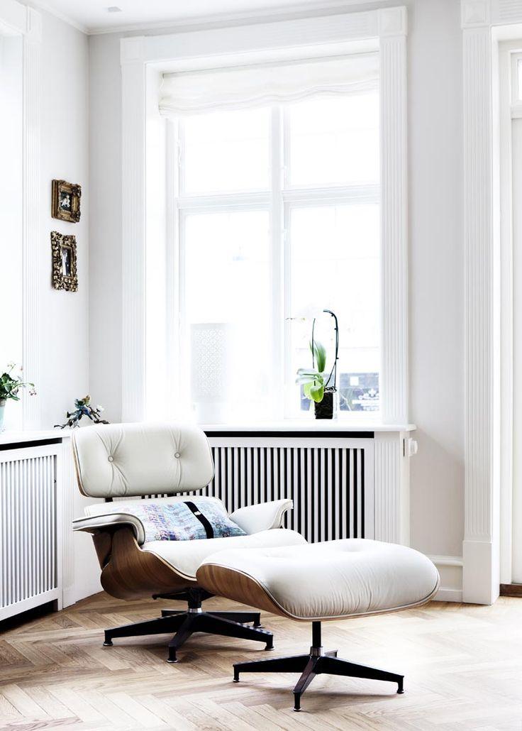 Silla eames lounge chair regalo regalos descuento oferta dia del padre eames replica sillon butaca diseño