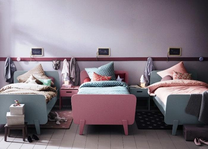 habitaciones compartidas_triple