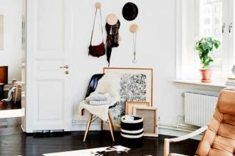 Como utilizar el negro en decoracion - Decoratualma DTA