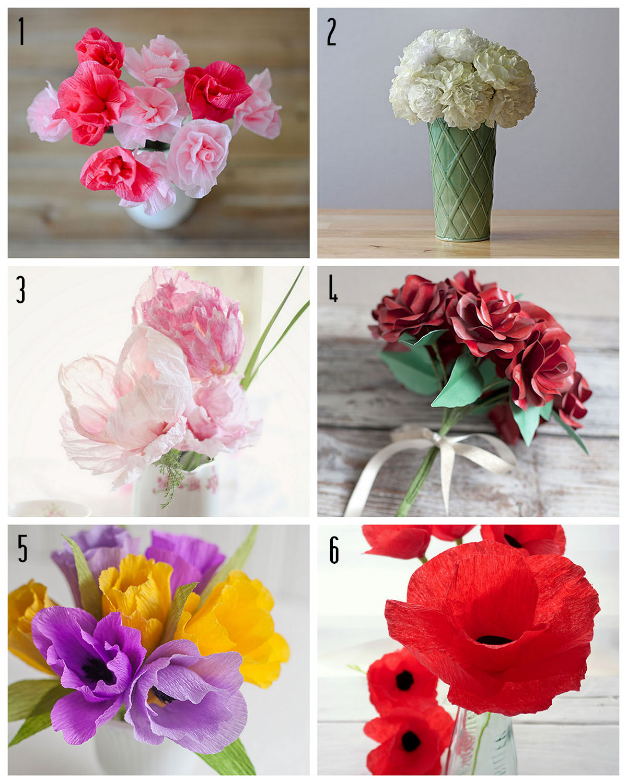 diselo con flores DTA