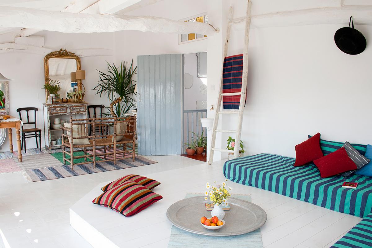 La casa rural mas bonita del mundo decoratualma for Casas rurales decoracion interior