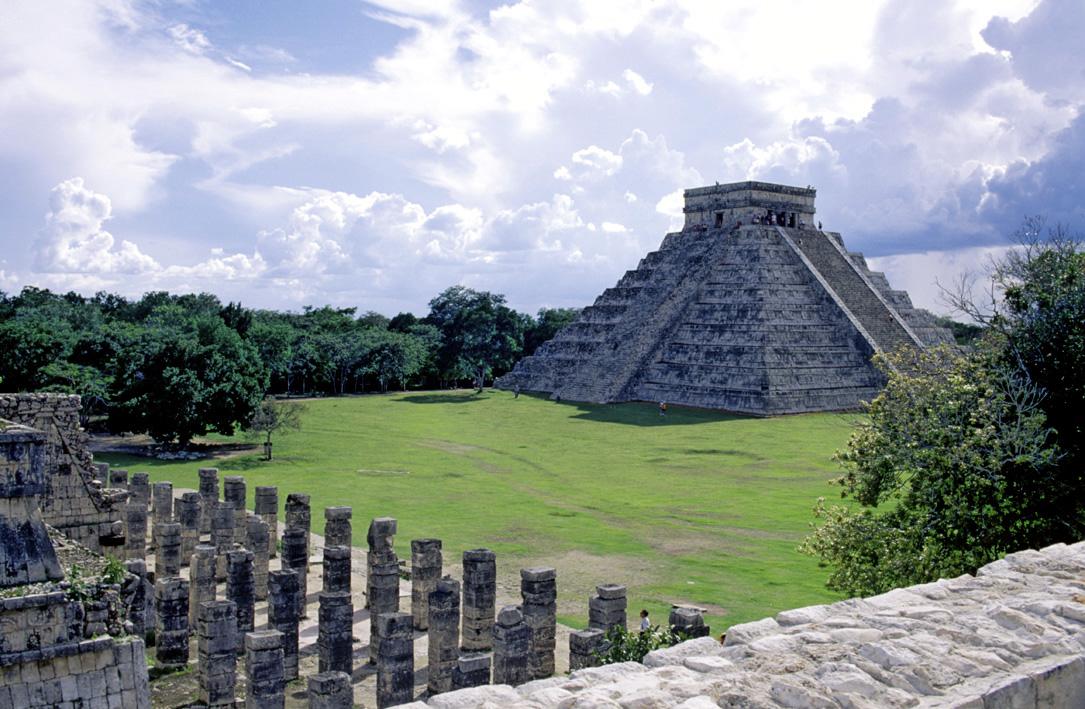 pirámide,méxico,mayas