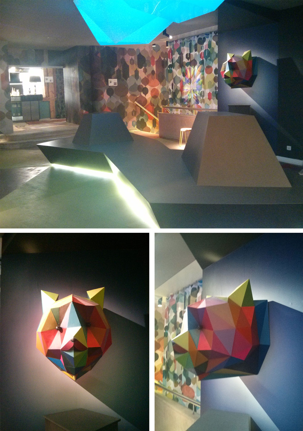 Espacio Clorofilia Digital - Full colors Life