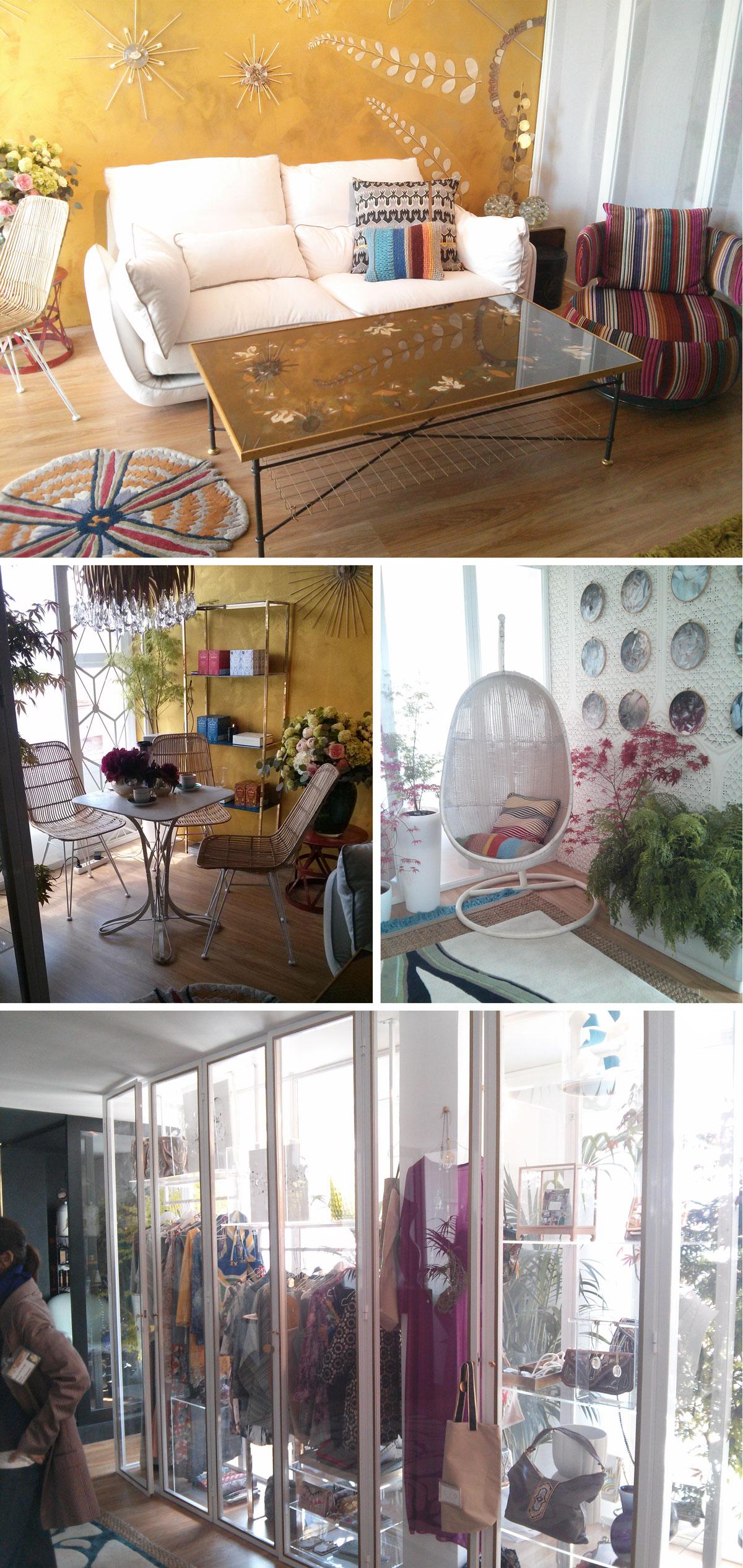 Salón Vestidor - Clo Emotional Design