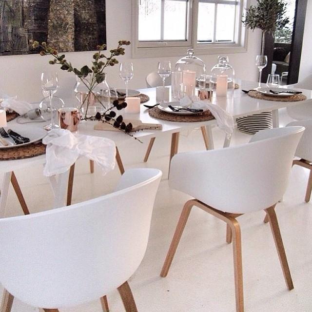cocina sillas de hay