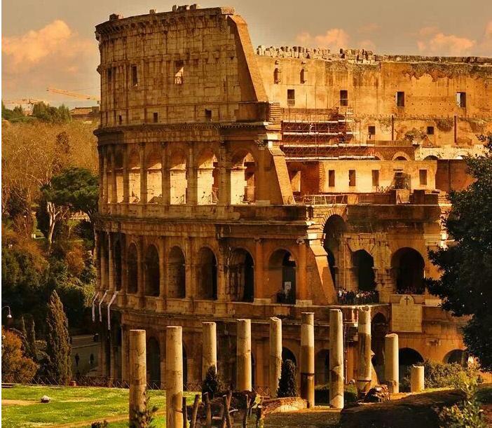 colisseo,romano,gladiadores,roma