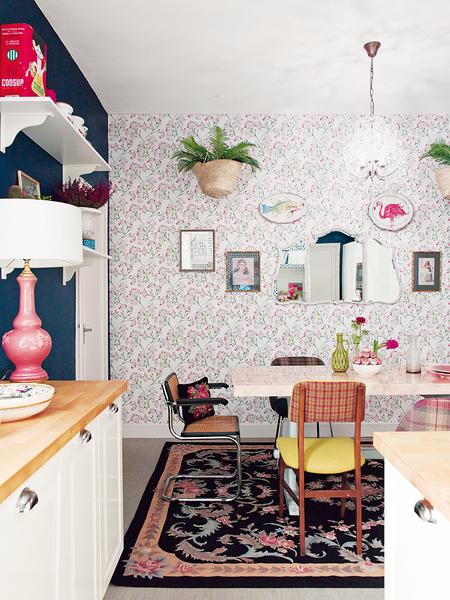 decoración vintage vs decoración estilo nórdico - decoratualma