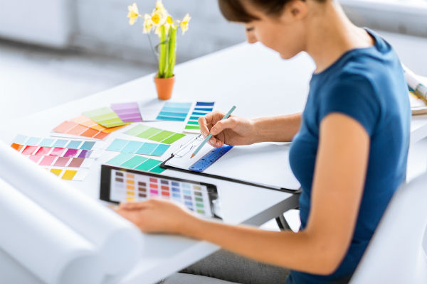 Deco Coaching para elegir colores, muebles...