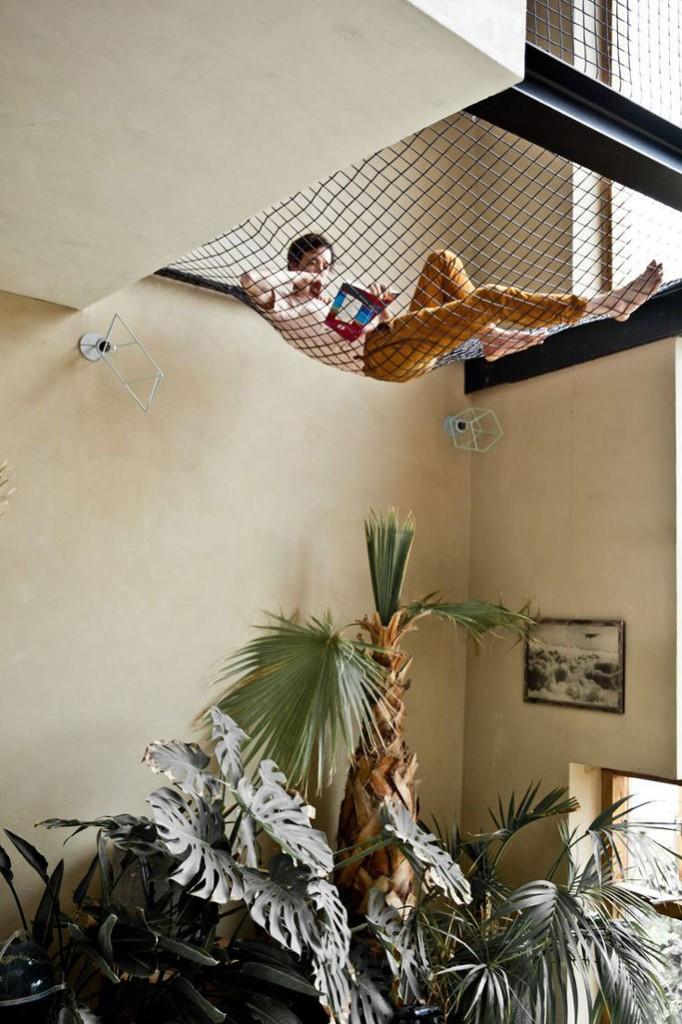 El Apartamento Hipster Ideal Decoratualma