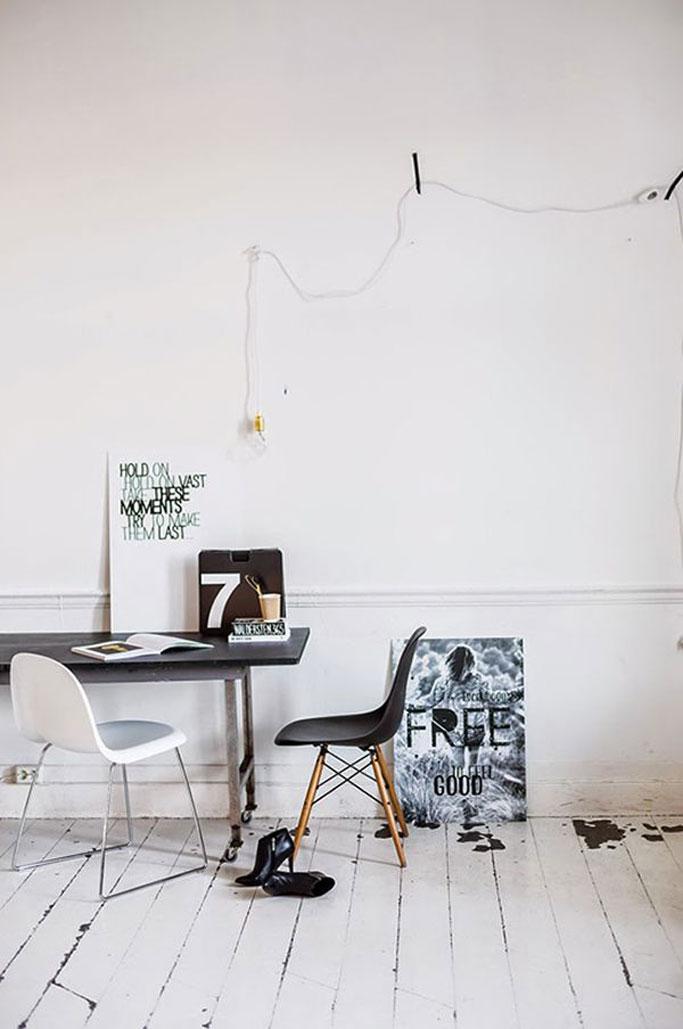 El apartamento hipster ideal decorar tu casa es for Casa de diseno henry beltran