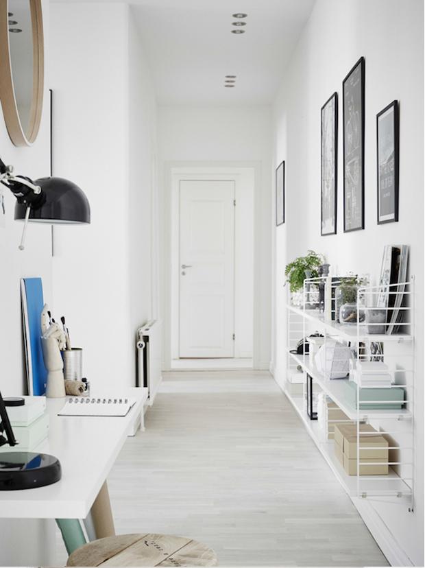 03 pasillo con almacenamiento espacio decoratualma decoracion optimizar dta