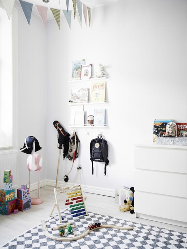 06 dormitorio infantil decoratualma nordico escandinavo estilo dta