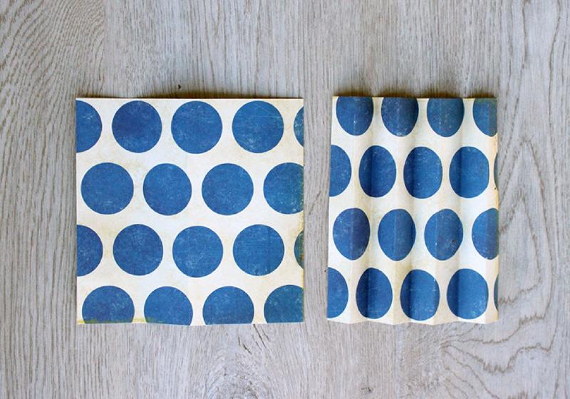 DIY cestos de carton5
