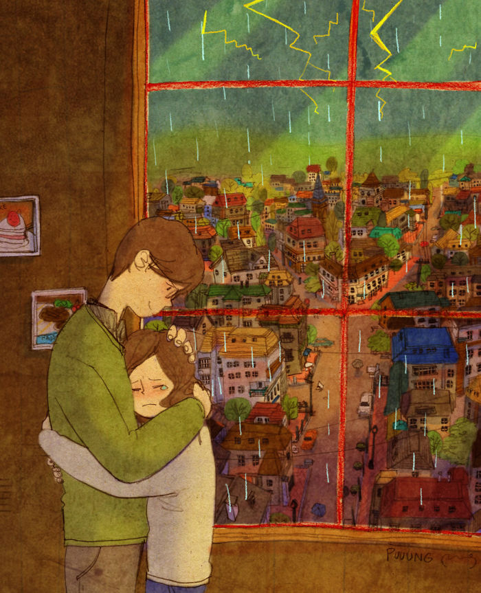 sweet-couple-love-illustrations-art