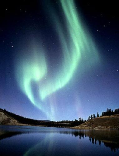 luces,hessdalen,noruega