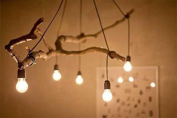 rama,bombillas