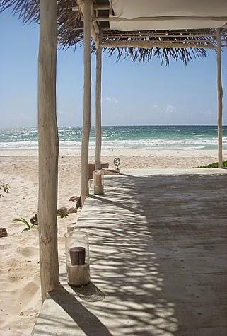 entrada,mar,arena,madera