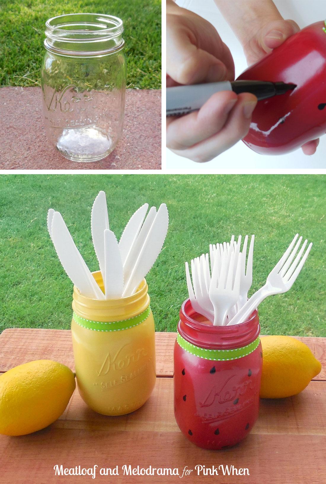 Mason-jars-sandia-y-limon-para-el-verano-diy-decoratualma-dta