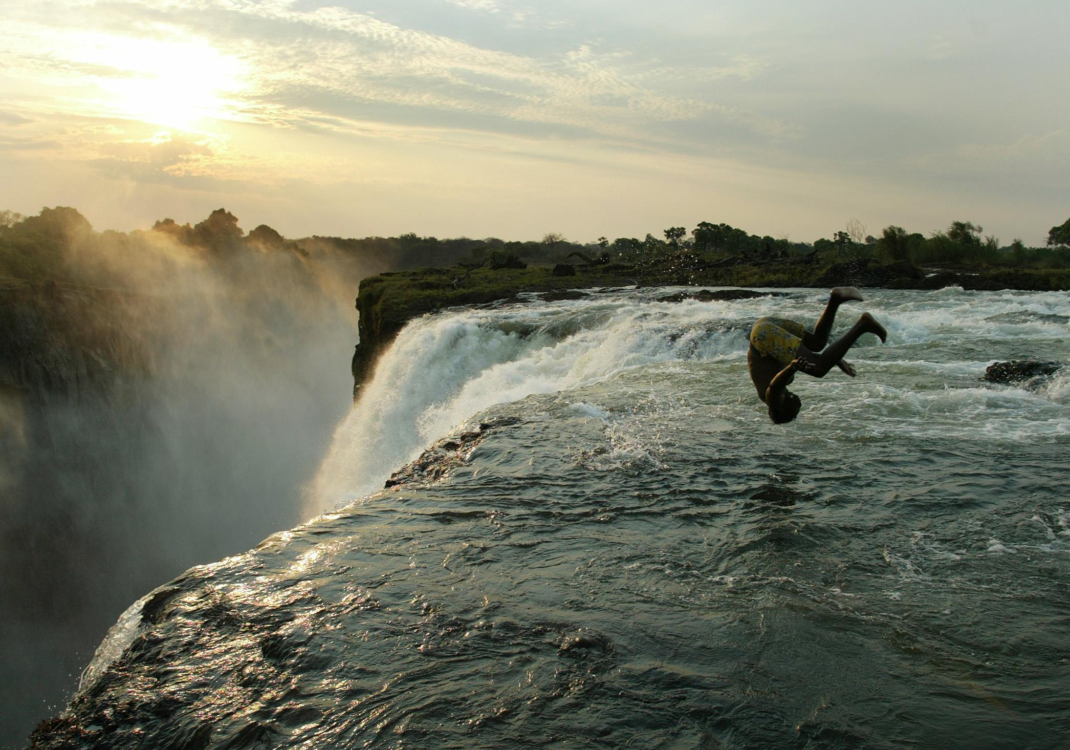 piscina,natural,diablo,zambia