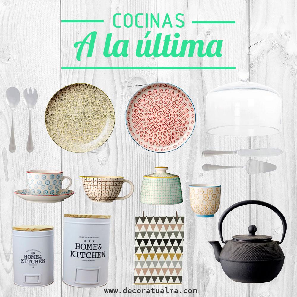 Rebajas descuentos decoratualma.com tu cocina a la ultima DTA decoratualma